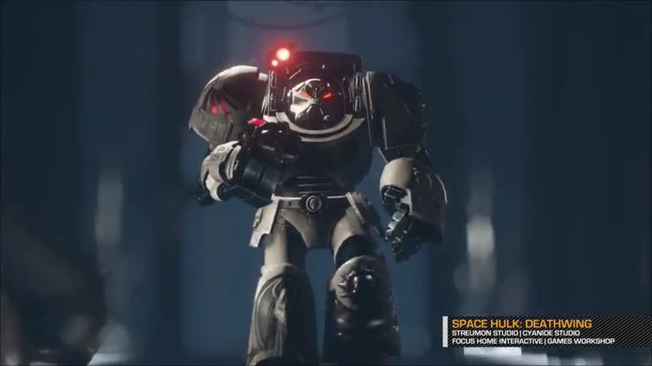 Epic Games, Engine, Unreal Engine, GDC, Game Developers Conference, Grafik-Engine, GDC 2014