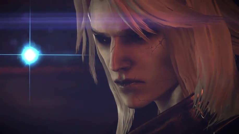 Trailer, actionspiel, Dlc, Konami, Castlevania, Lords of Shadow 2, Lords of Shadow