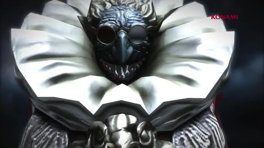 Trailer, actionspiel, Konami, Castlevania, Lords of Shadow, Mirror of Fate, Mirror of Fate HD