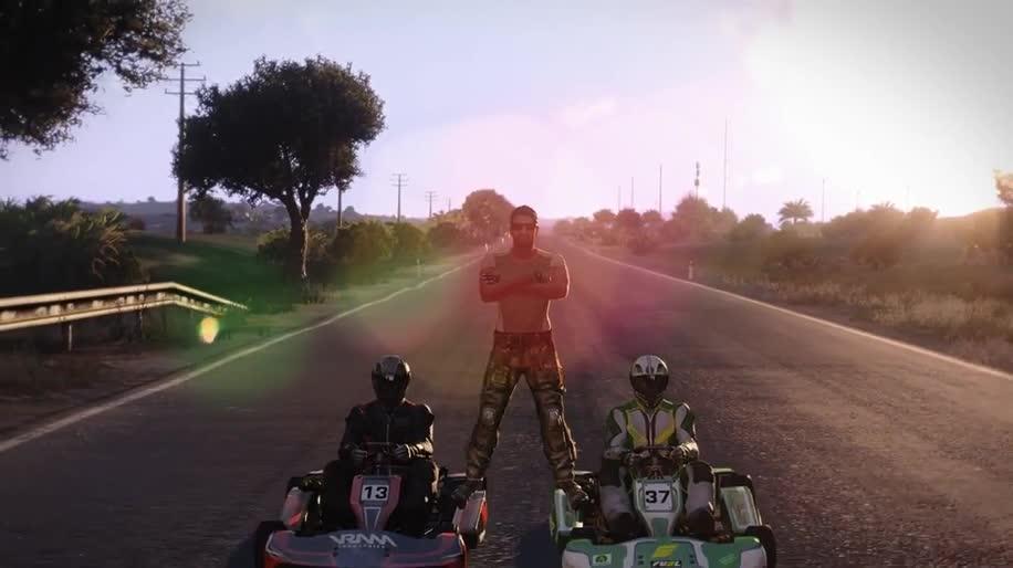 Trailer, Ego-Shooter, Dlc, Aprilscherz, 1. April, Bohemia Interactive, Arma 3, Arma