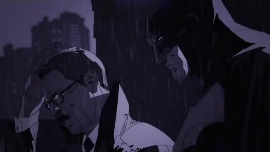 Trailer, actionspiel, Warner Bros., Batman, Arkham Origins, Blackgate
