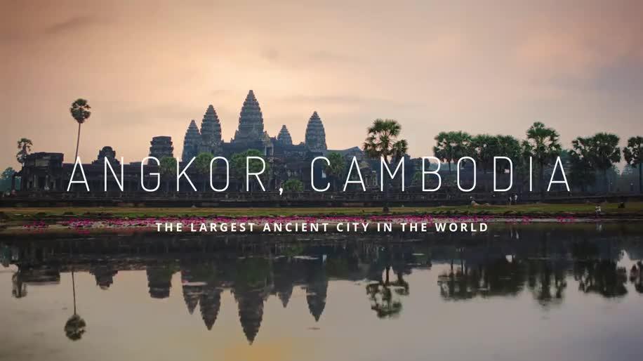 Google, Google Maps, Street View, Google Street View, Google Earth, Panorama, Panoramaaufnahme, Trekker, Kambodscha, Angkor, Angkor Wat