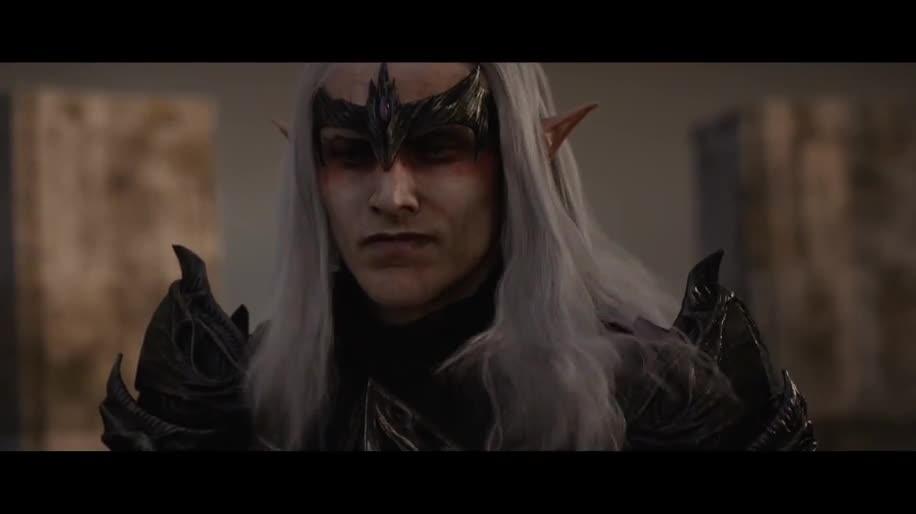 Trailer, Online-Spiele, Mmorpg, Mmo, Bethesda, Online-Rollenspiel, The Elder Scrolls Online, The Elder Scrolls, Zenimax