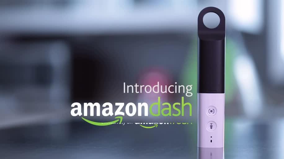 Amazon, Lebensmittel, Amazon Fresh, AmazonDash