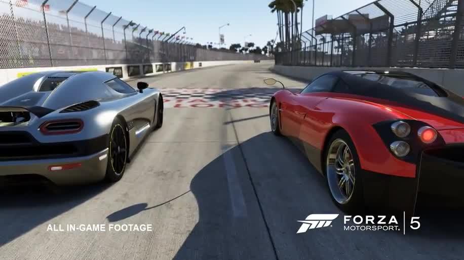 Microsoft, Xbox One, Microsoft Xbox One, Rennspiel, Dlc, Forza, Forza Motorsport, Forza Motorsport 5