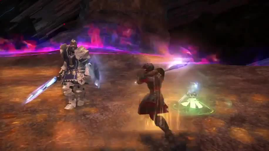 Trailer, Sony, PlayStation 4, Playstation, PS4, Sony PlayStation 4, Rollenspiel, Online-Spiele, Mmo, Mmorpg, Sony PS4, Square Enix, Online-Rollenspiel, Final Fantasy, Final Fantasy XIV, A Realm Reborn