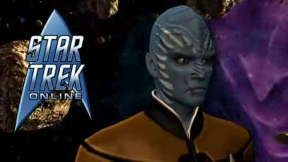 Star Trek, Star Trek Online, Rasseneditor