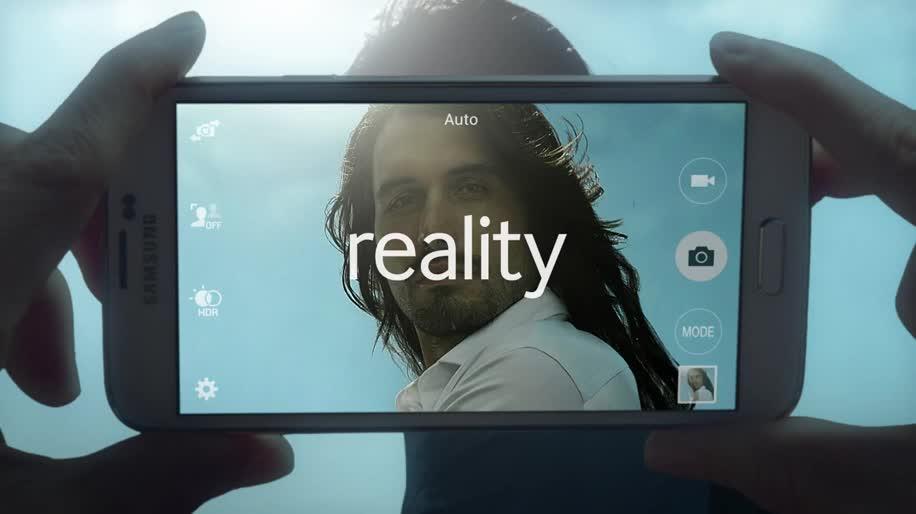 Smartphone, Android, Samsung, Werbespot, Samsung Galaxy, Galaxy, Samsung Mobile, Samsung Galaxy S5, Galaxy S5, S5 Kamera