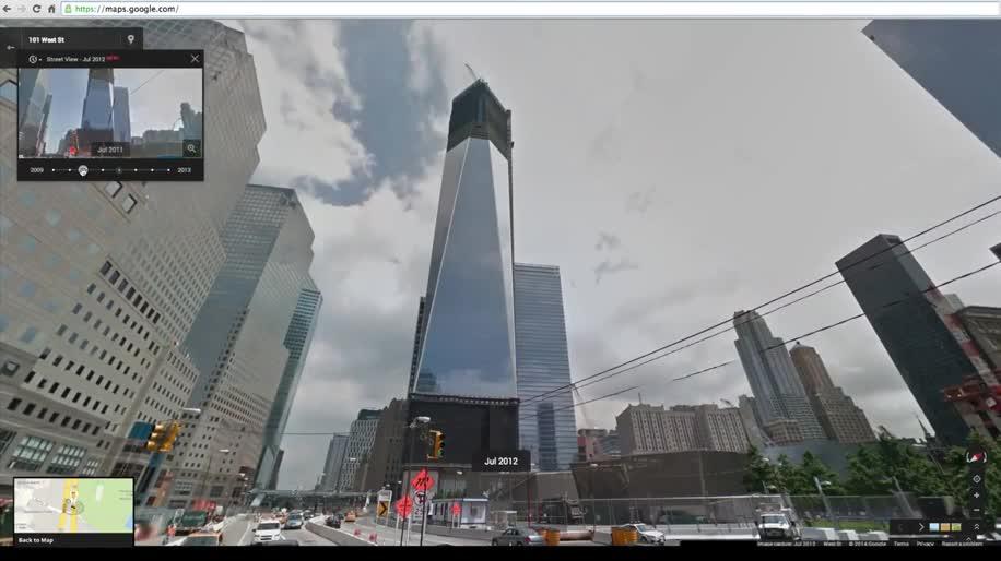 Google, Maps, Google Maps, Street View, Navigation, Google Street View, Google Earth, Panoramaaufnahme, Zeitreisen