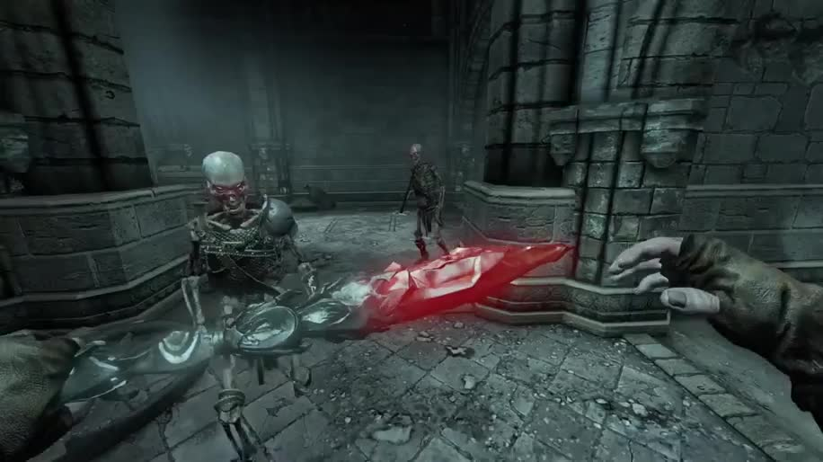Trailer, actionspiel, Techland, Hellraid