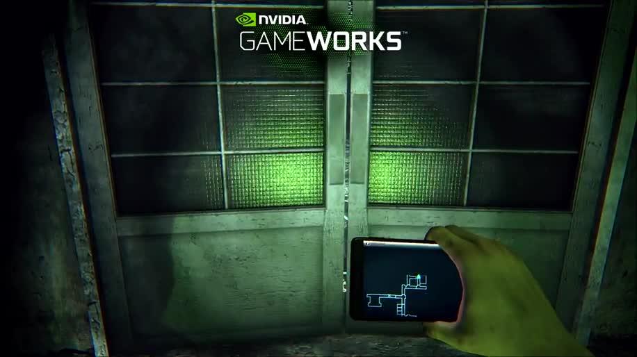 Nvidia, Adventure, Survival Horror, Daylight, Zombie Studios