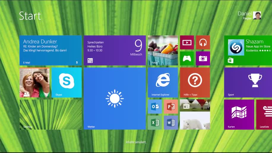 Microsoft, Betriebssystem, Windows, Windows 8, Windows Xp, Support-Ende Windows XP