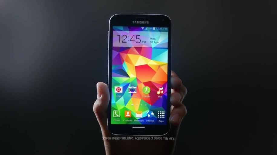 Smartphone, Android, Samsung, Werbespot, Samsung Galaxy, Galaxy, Samsung Mobile, Samsung Galaxy S5, Galaxy S5