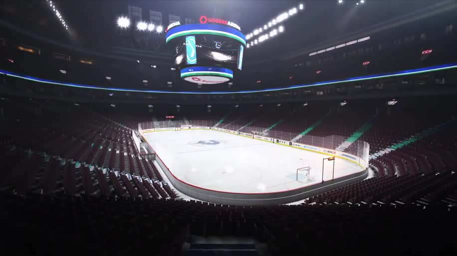 Electronic Arts, Ea, Teaser, EA Sports, Eishockey, NHL, NHL 15