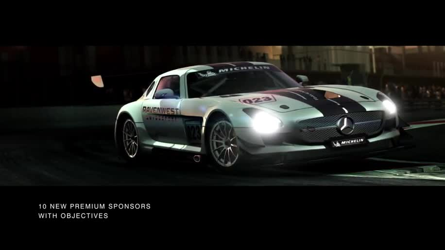 Trailer, Rennspiel, Codemasters, Grid, Grid Autosport, Black Edition