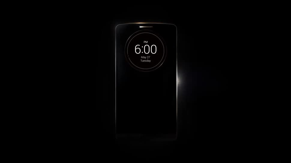 Smartphone, Android, LG, Teaser, LG G3, G3, LG G3 Launch