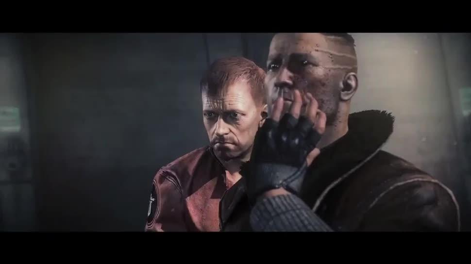 Trailer, Ego-Shooter, Bethesda, Wolfenstein, Wolfenstein: The New Order