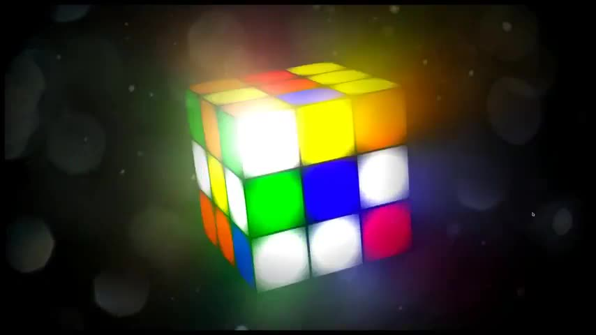Google, Chrome, Google Chrome, Browser-Spiel, Browser-Game, Zauberwürfel, Chrome Experiments, Rubik's Cube, Chrome Cube Lab