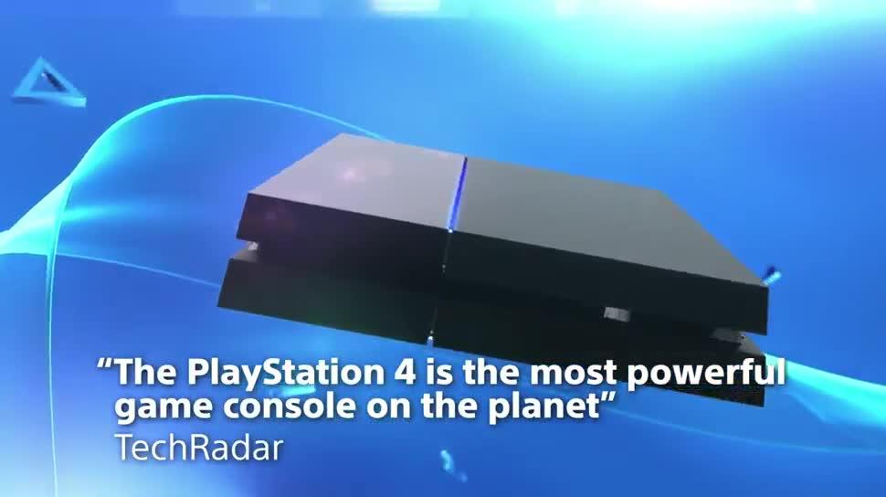 Trailer, Sony, PlayStation 4, Playstation, PS4, Sony PlayStation 4, Sony PS4