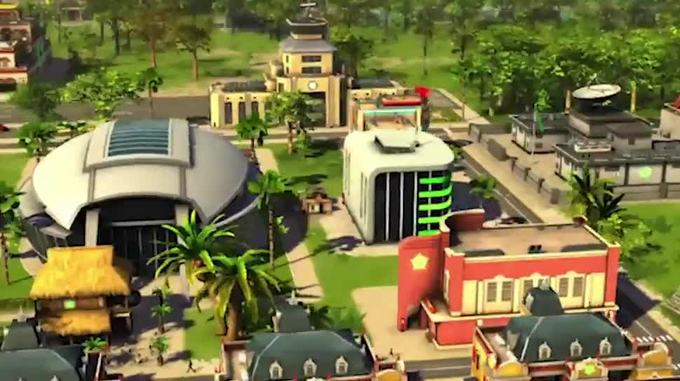 Trailer, Strategiespiel, Kalypso Media, Tropico, Tropico 5
