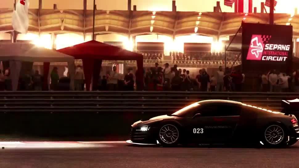 Trailer, Rennspiel, Codemasters, Grid, Grid Autosport