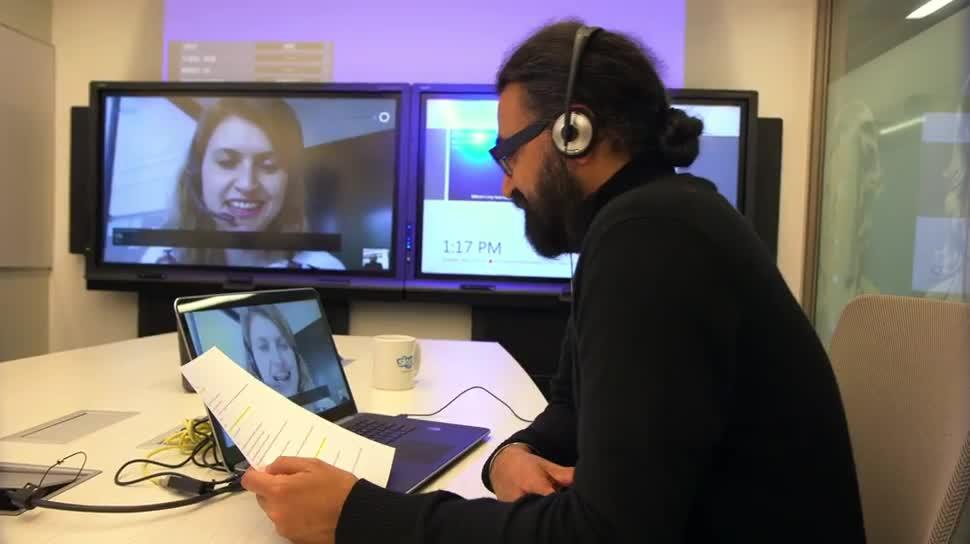 Microsoft, Windows 8, Microsoft Corporation, Skype, Microsoft Research, Übersetzung, Skype VoIP, übersetzen