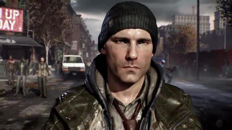 Trailer, Ego-Shooter, Crytek, Homefront, Homefront: The Revolution