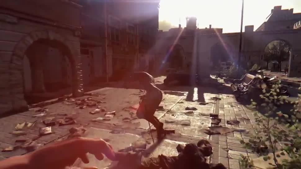 Trailer, E3, actionspiel, Warner Bros., E3 2014, Dying Light