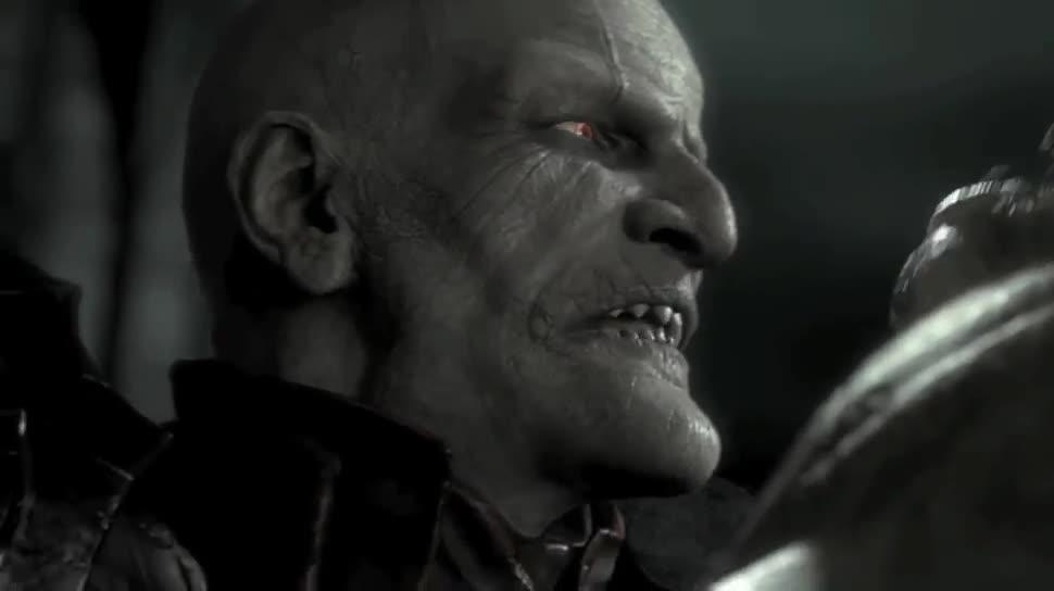 Trailer, E3, actionspiel, Warner Bros., E3 2014, Mittelerde, Mordors Schatten