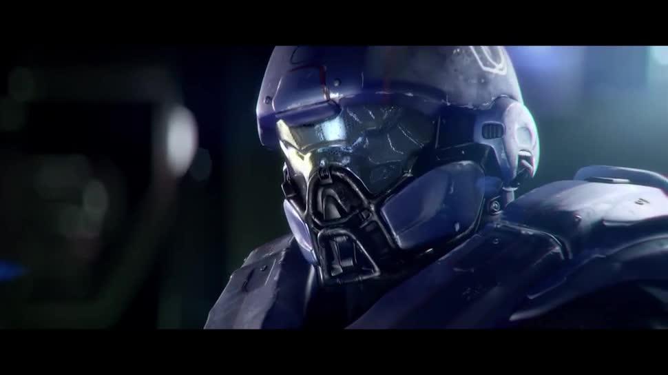 Microsoft, Trailer, Xbox, Xbox One, E3, Beta, actionspiel, Microsoft Xbox One, Halo, E3 2014, Halo 5, Halo 5: Guardians, Betaversion, E3 2014 Microsoft