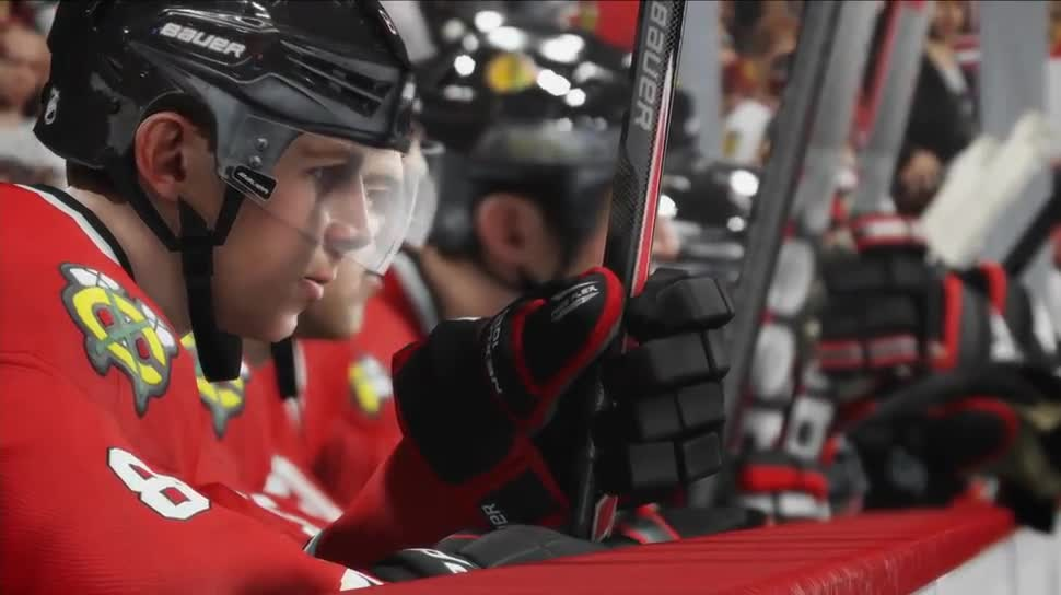Trailer, Electronic Arts, Ea, E3, EA Sports, E3 2014, Eishockey, NHL, NHL 15