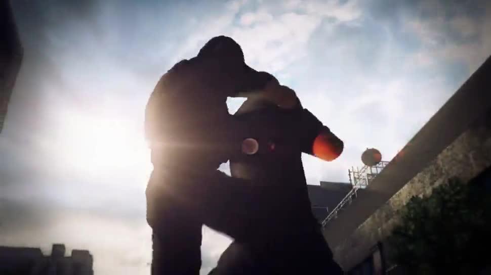 Trailer, Electronic Arts, Ego-Shooter, Ea, E3, Battlefield, E3 2014, Battlefield: Hardline