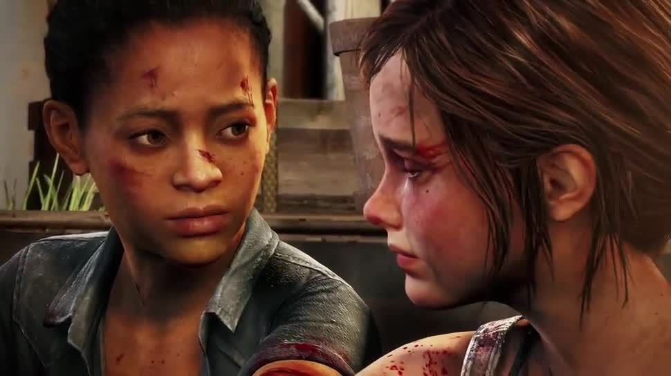 Trailer, Sony, PlayStation 4, Playstation, PS4, E3, Sony PlayStation 4, Sony PS4, E3 2014, The Last of Us, E3 2014 Sony, The Last of Us Remastered