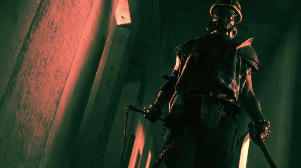 Trailer, Sony, PlayStation 4, E3, Playstation, PS4, Sony PlayStation 4, Online-Spiele, Free-to-Play, Sony PS4, E3 2014, E3 2014 Sony, Suda51, Grasshopper Manufacture, Let it Die