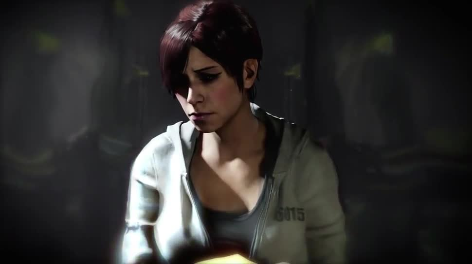Trailer, Sony, PlayStation 4, E3, Playstation, PS4, Sony PlayStation 4, Dlc, Sony PS4, E3 2014, E3 2014 Sony, Second Son, InFamous, First Light