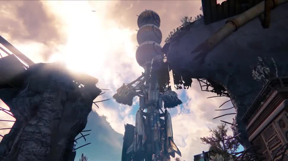 Trailer, Ego-Shooter, E3, actionspiel, Activision, E3 2014, Bungie, Destiny, E3 2014 Sony