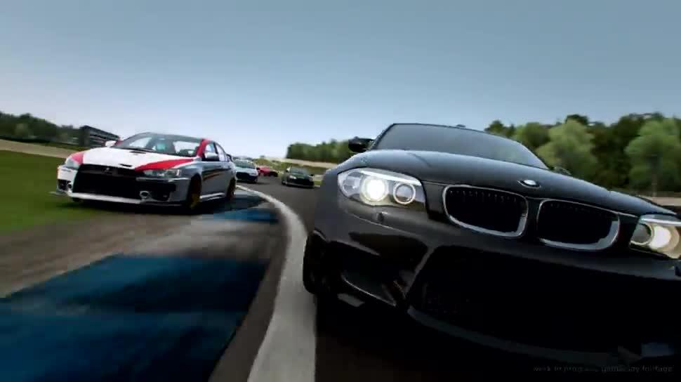 Trailer, E3, Rennspiel, E3 2014, Slightly Mad Studios, Project Cars, E3 2014 Sony