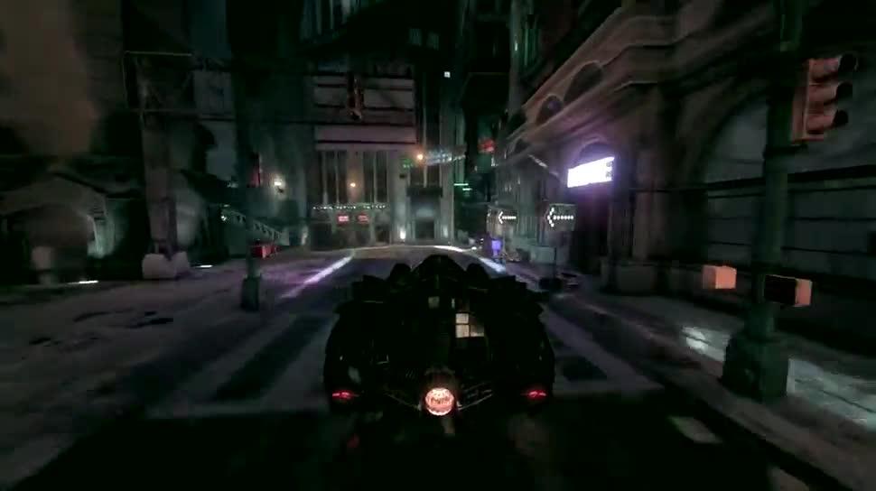 Trailer, E3, Gameplay, actionspiel, Warner Bros., E3 2014, Batman, Arkham Knight, E3 2014 Sony