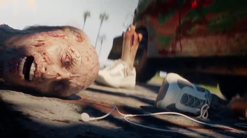 Trailer, E3, Zombies, Deep Silver, E3 2014, Dead Island, E3 2014 Sony, Dead Island 2