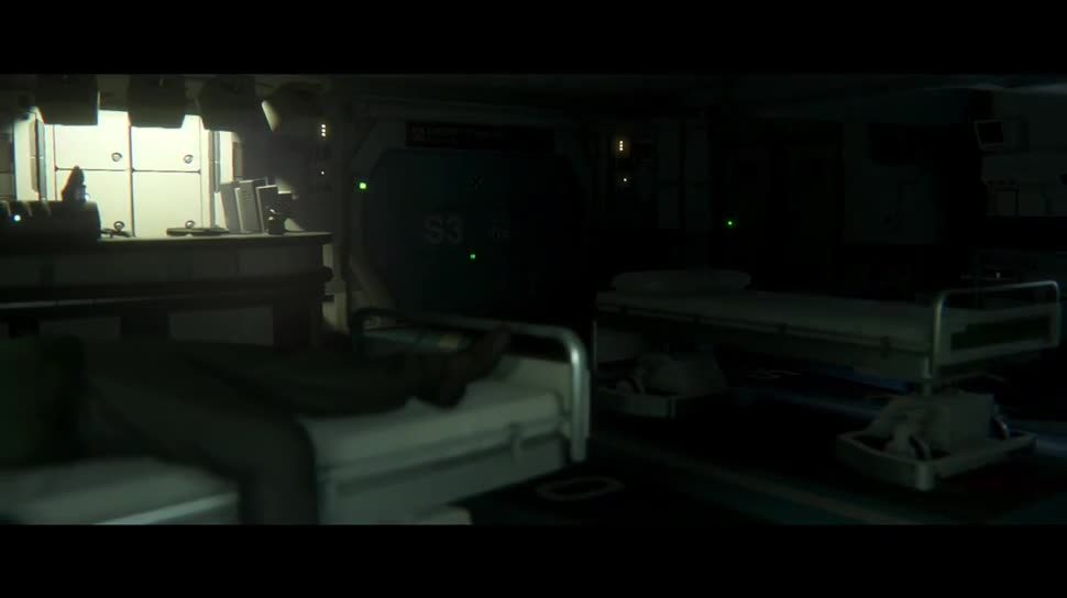 Trailer, E3, SEGA, E3 2014, Survival Horror, Alien: Isolation