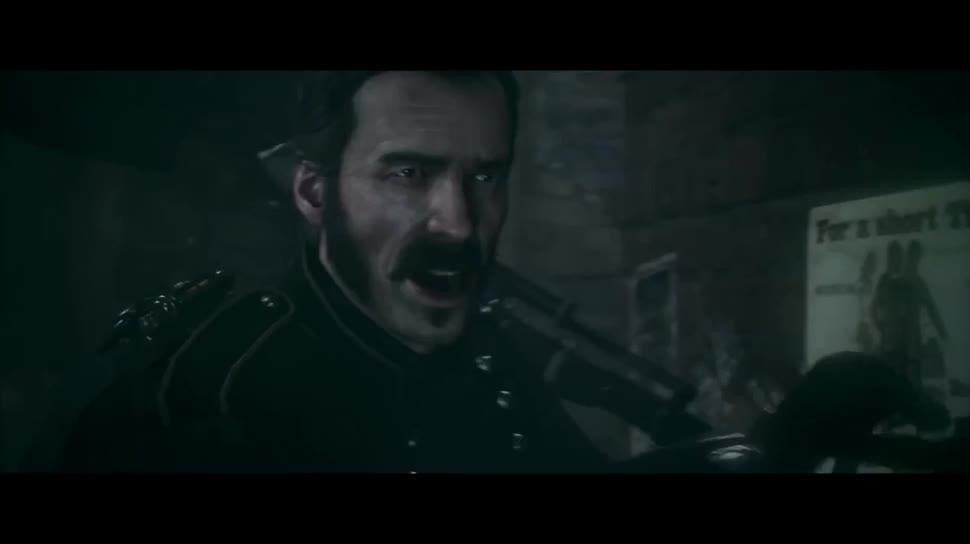 Trailer, Sony, E3, actionspiel, E3 2014, E3 2014 Sony, The Order: 1886, The Order