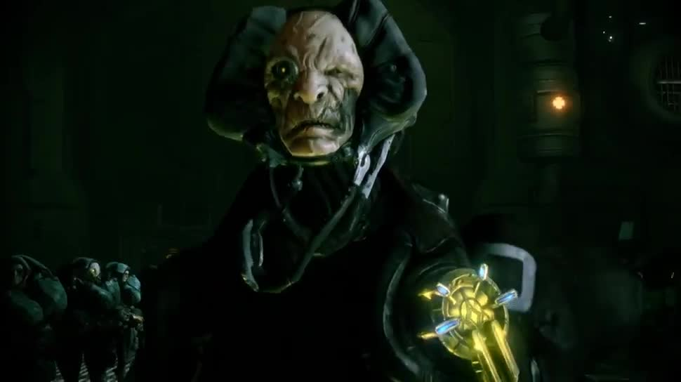 Trailer, E3, Online-Spiele, Free-to-Play, Online-Shooter, E3 2014, Warframe, Digital Extremes
