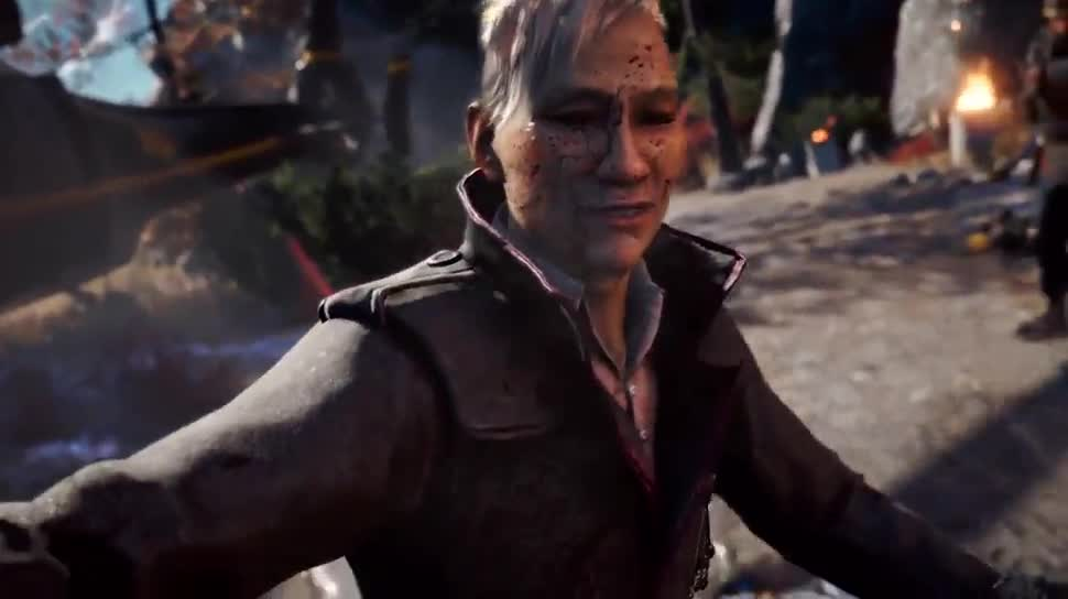 Trailer, Ego-Shooter, E3, Ubisoft, E3 2014, Far Cry, Far Cry 4