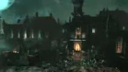 Batman, Eidos, Unreal Engine 3, Rocksteady Studios, Arkham Asylum