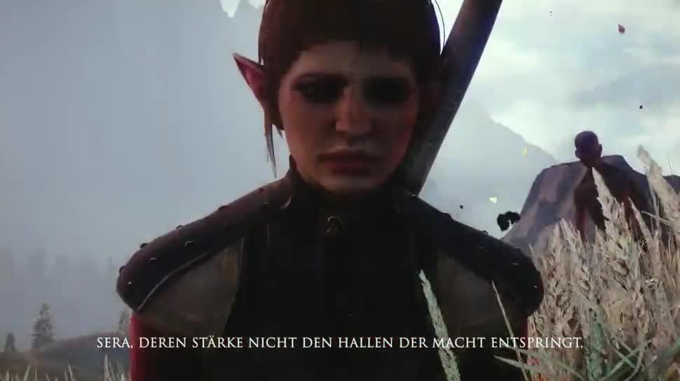 Trailer, Electronic Arts, Ea, E3, Rollenspiel, E3 2014, BioWare, Dragon Age Inquisition, Dragon Age 3: Inquisition, Dragon Age 3