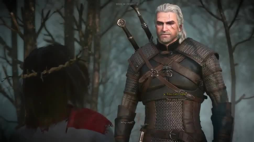 E3, Gameplay, Rollenspiel, E3 2014, The Witcher 3, The Witcher, CD Projekt, Wild Hunt