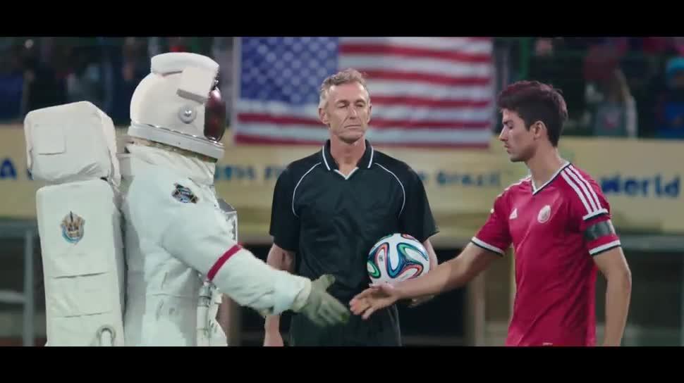 Electronic Arts, Ea, Werbespot, Fußball, EA Sports, Fifa, Weltmeisterschaft, Fußball Weltmeisterschaft, EA Sports FIFA Fußball-Weltmeisterschaft 2014