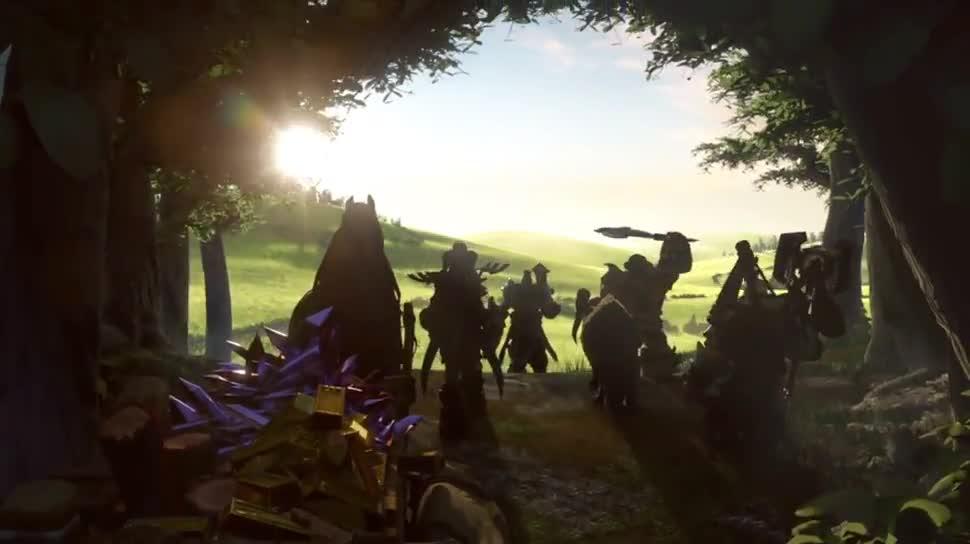 Trailer, Ubisoft, Strategiespiel, Blue Byte, Die Siedler, Königreiche von Anteria