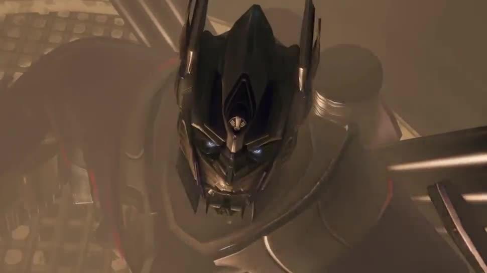 Trailer, actionspiel, Activision, Transformers, Der Dark Spark