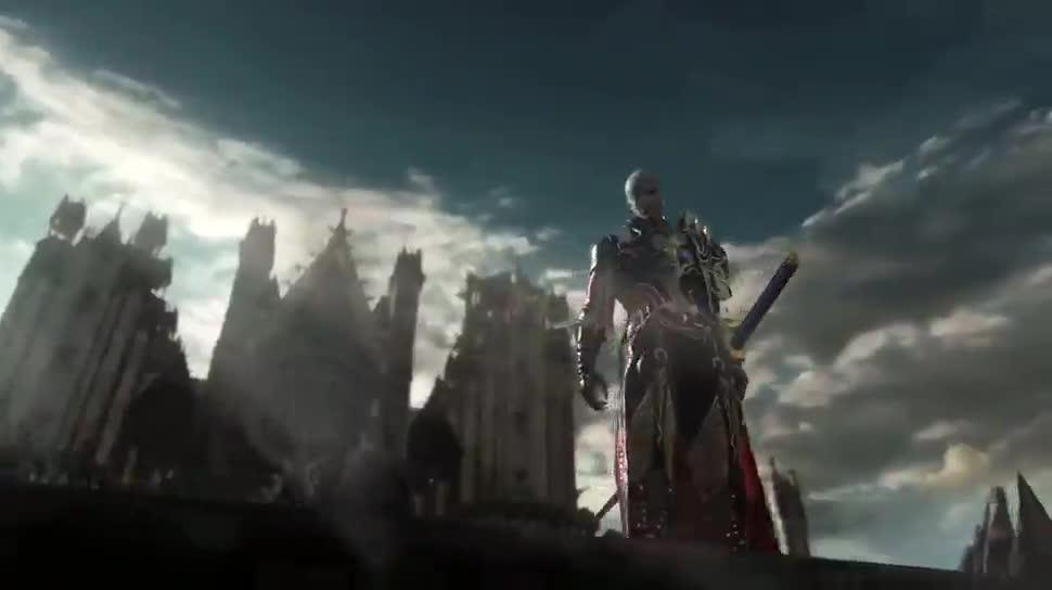 Trailer, Sony, Online-Spiele, Free-to-Play, Mmo, Mmorpg, Online-Rollenspiel, Kingdom under Fire II, Blueside